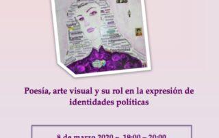 Conferencia 8 de marzo