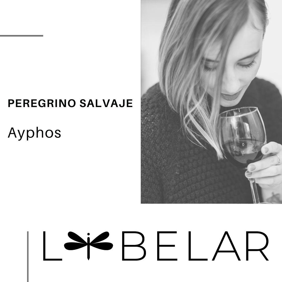 Peregrino_salvaje